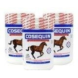 Cosequin Equine Powder Concentrate, 4,200 grams, 3 Pack