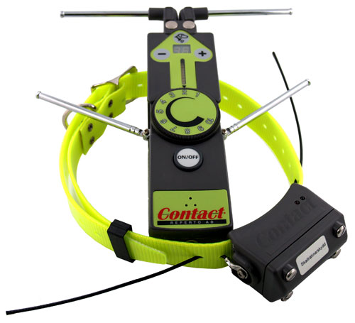 Cp-2100 Contact Standard Dog Tracking Kit w/ Bark Indicator