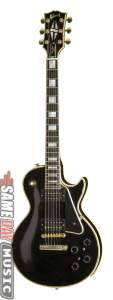 Gibson Custom Mick Jones Signature Les Paul Electric Guitar