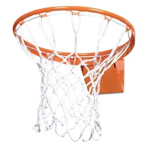 Goalrilla Heavy Weight Basketball Flex Rim