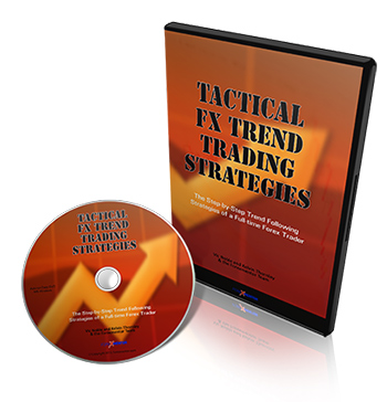 Tactical FX Trend Trading Strategies (online)
